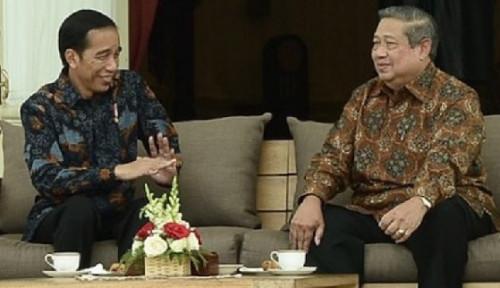 Jangan Bandingkan Jokowi dan SBY, Beda Jauh...