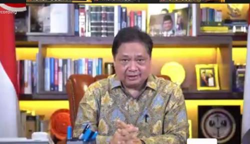Pemerintah Sebut Dana PEN Klaster UMKM dan Korporasi Sudah Terealisasi Sebesar Rp62 Triliun