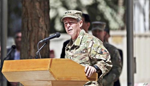 Kencangkan Sabuk! Jenderal Top Amerika Mulai Bicara Kondisi Terburuk Taliban di Afghanistan