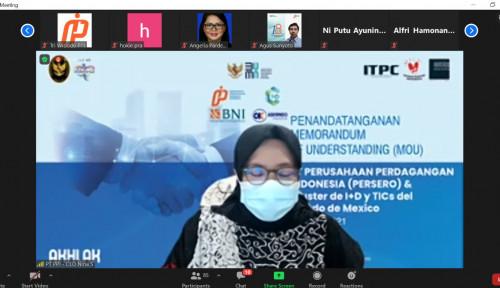 Tahun Pandemi, PT PPI Cetak Ebitda Rp76 Miliar