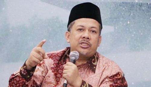 Capres Bersaing Citra Gunakan Isu Covid-19, Fahri Hamzah Lantang: Risiko Nyawa...
