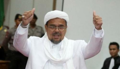 Jusuf Kalla Bongkar Manuver Habib Rizieq di Pilpres 2024: Pendukungnya Memang Militan, Tapi...