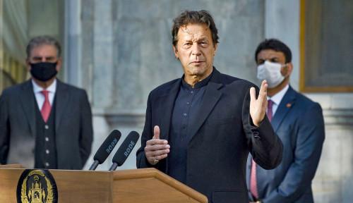 Peringatan dari Pemimpin Pakistan Akhirnya Keluar: Hati-hati Perang Saudara Afghanistan