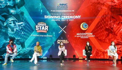 Perkuat Bisnis E-Sport, MNC Studios Gandeng Moonton Garap Mobile Legends