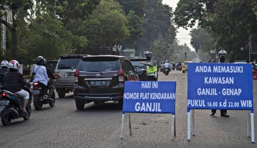 Alasan Polisi Ogah Jaga Jalur Tikus saat PPKM, Dirlantas PMJ: Terserah...