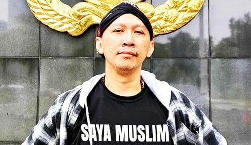 Dengar Keinginan Fadli Zon, Abu Janda Heran: Biar Teroris Bisa Ngebom Tiap Bulan, Gitu?