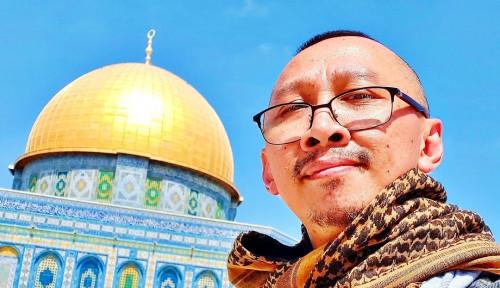 Wajar Penyambutan Saipul Jamil Begitu, Orang Cabul yang Doyan Chat Por*o Aja Dianggap Imam Besar