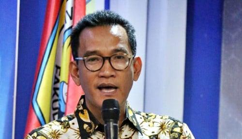 Jokowi Tunjuk Tokoh yang Lulus S1 pun Enggak jadi Ketua Dewan BRIN, Refly: