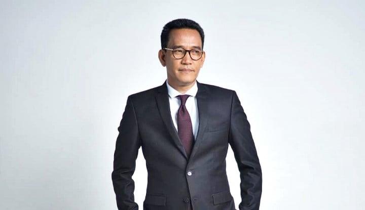 Refly Harun Beberkan Jubir Presiden Jokowi, Tapi Utamakan 2 Nama Ini...