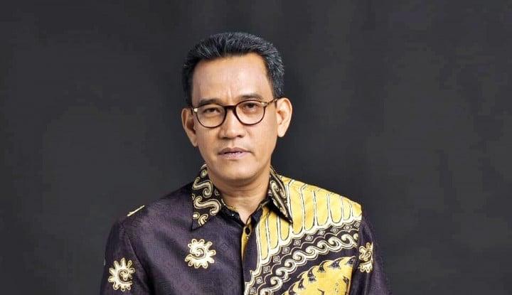 Ini Tiga Sosok yang Dianggap Mumpuni Jadi Jubir Jokowi, Eh Ada Nama Refly Harun Tuh