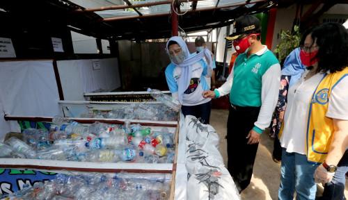 Memilah Sampah Plastik Jadi Lebih Mudah Diawali dari Memilih Kemasan