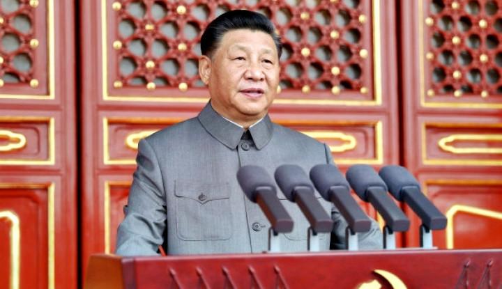 Mendadak Xi Jinping Setop Proyek Pembangkit Listrik Tenaga Batu Bara, Kenapa?