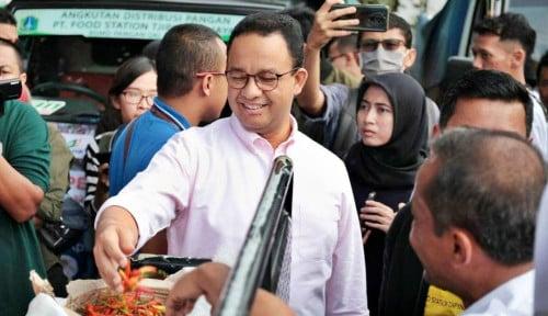 KPK Tegas Mau Kuliti Anies Baswedan, Eh Anak Buahnya Gak Yakin Pak Anies Terlibat Kasus...