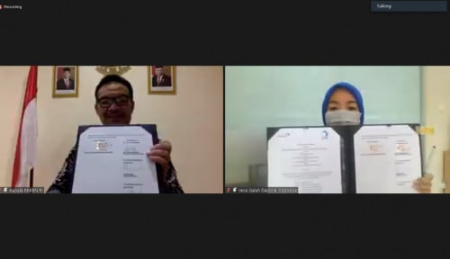 Cegah Stunting, BKKBN Jalin Kerja Sama dengan Danone Indonesia
