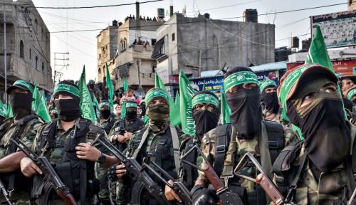 Hamas Konfirmasi Kematian Pejuangnya oleh Militer Israel, Waspada Ekskalasi