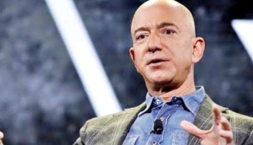 Jeff Bezos Bagikan Artikel Jadul yang Prediksi Amazon Bakal Gagal, Tapi Lihat Amazon Sekarang!