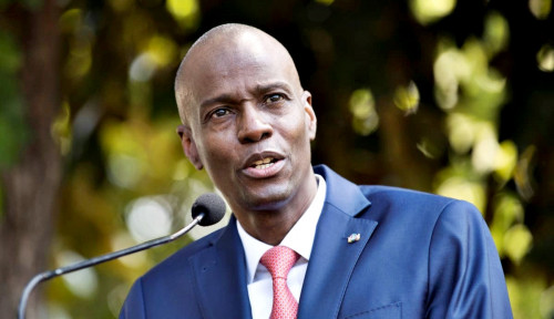 Mengenal Sosok Kontroversial Presiden Haiti yang Punya Akhir Hidup Tragis