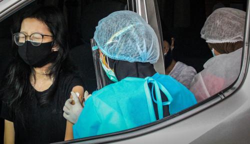 Anak Buah Mas AHY Semprot BUMN yang Jualan Vaksin, Seret-seret Nama Jokowi: Kok Kepikiran