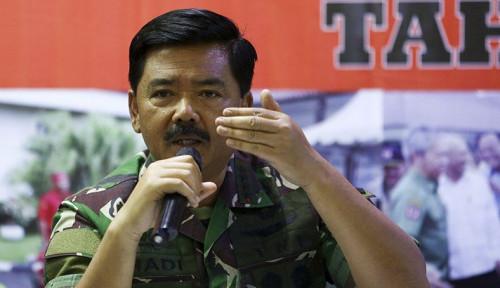 2 Tokoh Pernah di Ring 1 Jokowi Dibongkar, Jadi Calon Potensial Jabat Panglima TNI