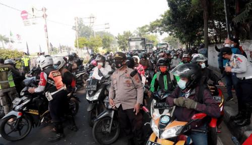 Anggota Paspampres Dihadang Polisi, Sang Komandan: Menyinggung Institusi Negara