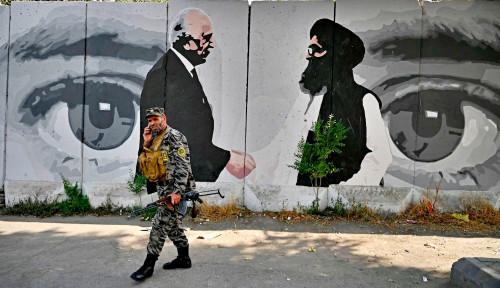 Jika Taliban Menang Perang, Perdamaian Bisa Lenyap? Para Ahli Bicara Kemungkinan Ini