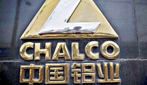 Kisah Perusahaan Raksasa: Aluminium BUMN China Chalco Sukses Tembus Pasar Dunia