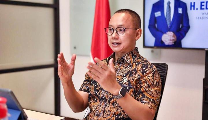 PAN Usulkan Masa Kampanye Pemilu Dipangkas