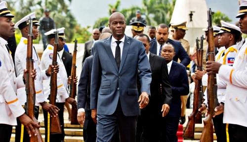 Dalang Pembunuhan Presiden Haiti Kemungkinan Warga Kolombia, Ini Buktinya