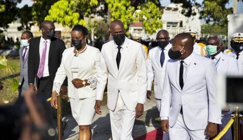 Haiti Sudah dalam Krisis Parah Bahkan Sebelum Presiden Tewas, Pakar Politik Beri Gambarannya