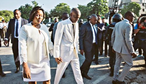 Perdana Menteri Haiti Baru Unjuk Gigi setelah Sang Presiden Tewas