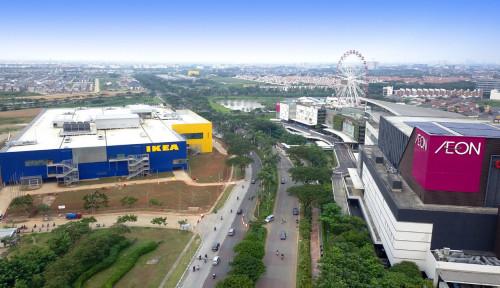 Modernland Realty Tengah Restrukturisasi 2 Obligasi di Singapura, Begini Kelanjutannya!
