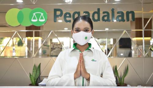 Pegadaian Beberkan 5 Tantangan Besar Selama Pandemi Covid-19