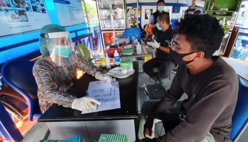 BRI Kerahkan Teras BRI Kapal untuk Sukseskan Vaksinasi di Kepulauan Maluku