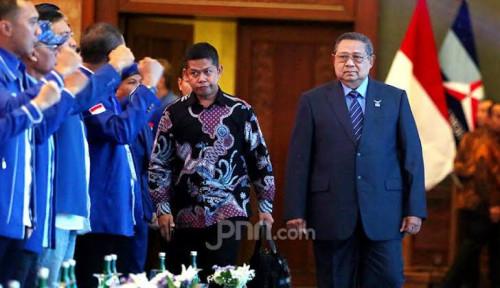 SBY Sentil Jokowi dan Luhut, Langsung Diskakmat Pengamat: Urus Cucu Saja Pak!
