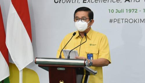 Inovasi Petrokimia Gresik, Mampu Hasilkan Nilai Tambah Rp250 Miliar