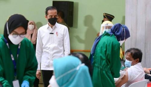 Alhamdulillah, Pak Jokowi dan Menag Yaqut Sampaikan Kabar Gembira, Harap Disimak...