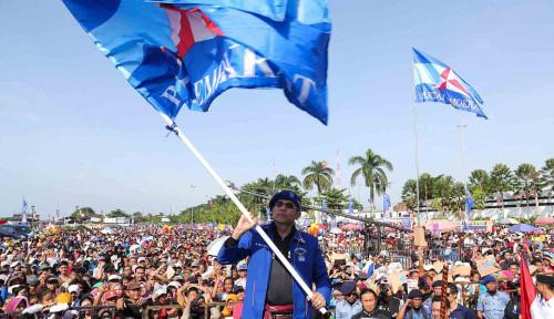 Lantang Demokrat Kubu AHY ke Kelompok KLB Moeldoko: Kami Menggugat atas Nama Partai...