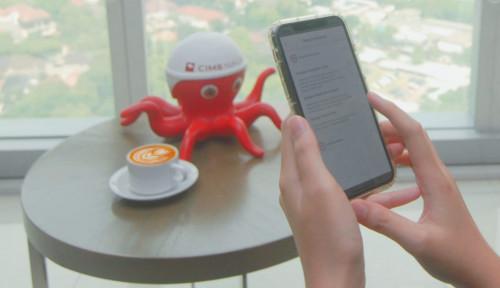 Tabungan Digital OCTO Savers CIMB Niaga Andalkan Free Banking