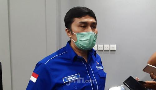 Moeldoko Bicara Lalat-Lalat Politik, Demokrat Serang Balik, Pakai Kata Sampah dan Bangkai