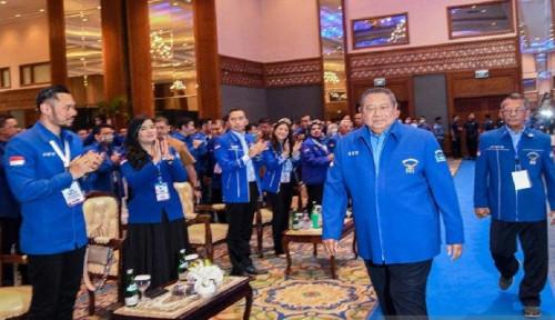 Orang Gerindra Sindir Keluarga SBY: Jangan Bikin Rakyat Kesal