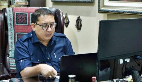 Kompak dengan Rizal Ramli, Fadli Zon Bongkar 'Agenda Kotor' di Balik Pemindahan Ibu Kota