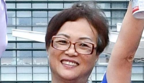Kisah Orang Terkaya: Lam Wai-ying, Pemasok Layar Smartphone Apple dan Samsung