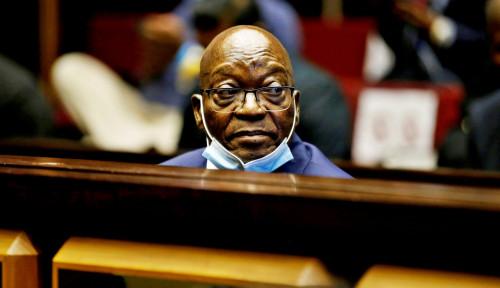 Mengerikan, Kematian Akibat Kekerasan dan Penjarahan di Afrika Selatan Melonjak