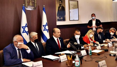 Bennett Tunjuk Agen Lama Mossad untuk Duduki Jabatan Kepala Dewan Keamanan Nasional