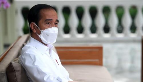 Pengamat Beri Gambaran Nasib Jokowi di 2024, Kasihan Sekali...