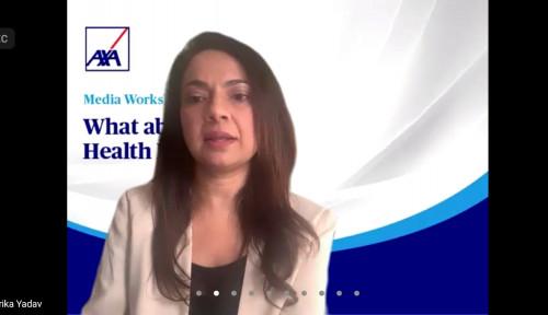 AXA Financial Perluas Manfaat Klaim Easy Health, Bisa ke Seluruh Dunia
