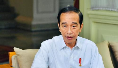 Seruan Pengamat: Pak Jokowi, Tolong Singkirkan Pengkhianat di Istana!