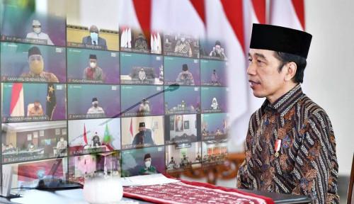 Menkes Budi Bocorkan Instruksi Jokowi, Simak dengan Saksama Isinya...