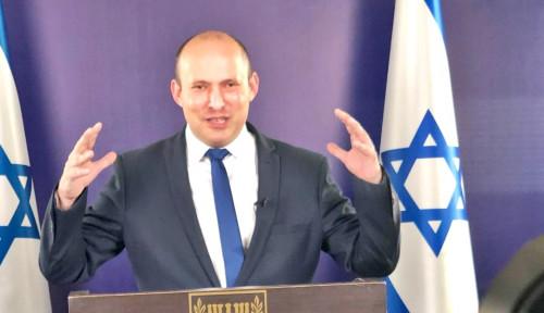 Bennett Restui Operasi Senyap Mossad buat Kejar Orang yang Diculik Syiah