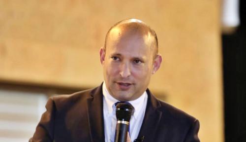 Anak Buah Naftali Bennett Segera Kunjungi Kantor Joe Biden, Apa Pembahasannya?